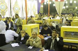egypt-voting