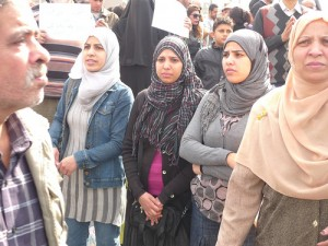 egypt_women_tahrir