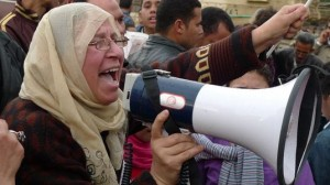 women-egypt-protests