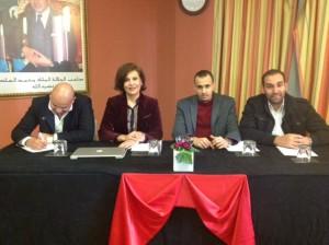 Libya National Action Plan