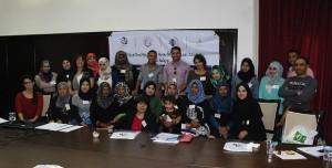 Palestine Workshop 1325